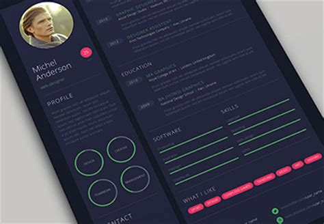 Graphic Designer Resume Examples by 9 Creative Resume Design Tips With Template Examples