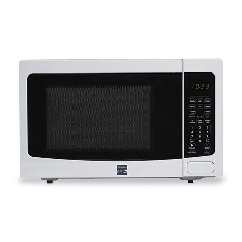 Sears Countertop Microwave by Kenmore 72122 72122 1 2 Cubic Foot Countertop
