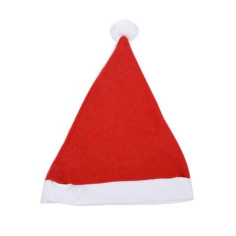 white santa hats popular white santa hats buy 28 images popular white
