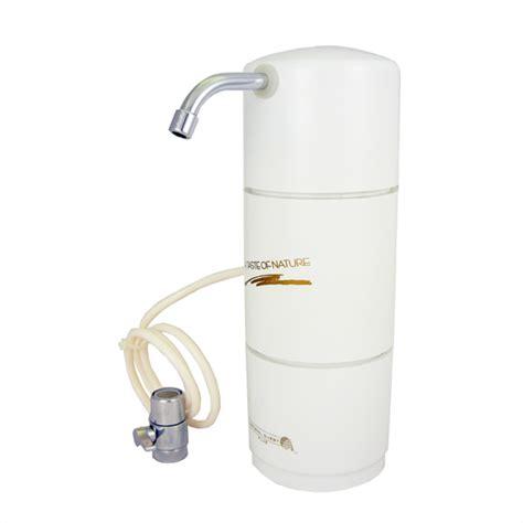 fluoride water filter no cartridge cqe ct 00145