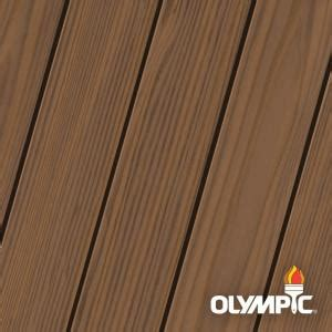 olympic maximum  gal clove brown semi transparent