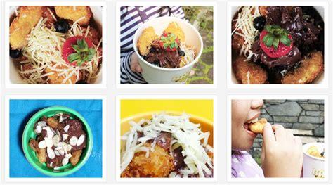 layout usaha makanan mau bisnis makanan online ini triknya