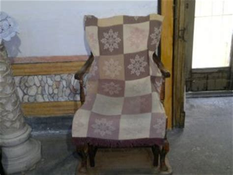 santa napoli sedia santa la protettrice delle donne incinte