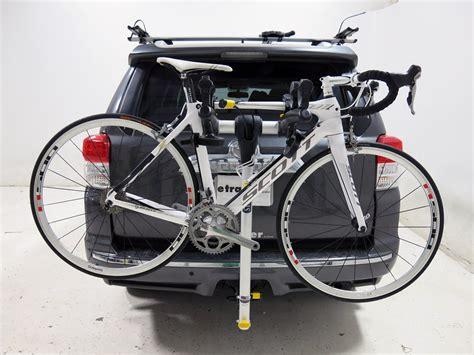 Bike Rack Honda Odyssey by 2009 Honda Odyssey Saris Axis 3 Bike Rack 1 1 4 Quot And 2