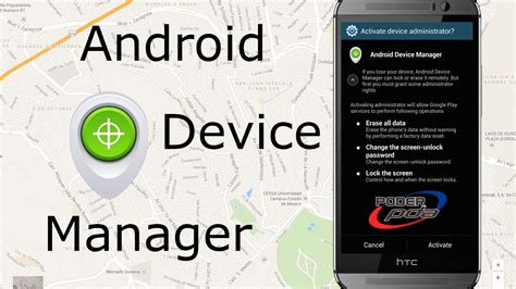 android device manager location unavailable android device manager en espa 241 ol