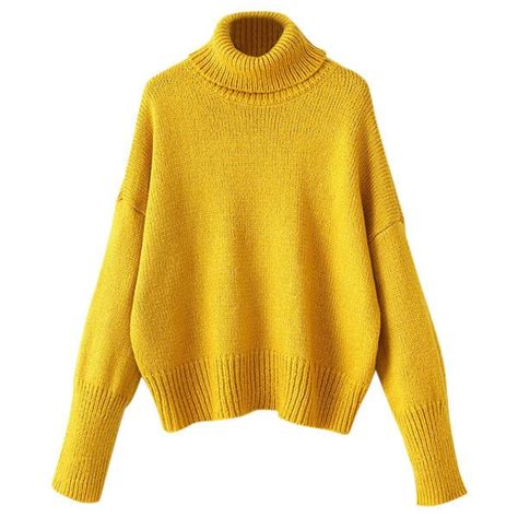 The Yellow Sweater yellow sweater baggage clothing