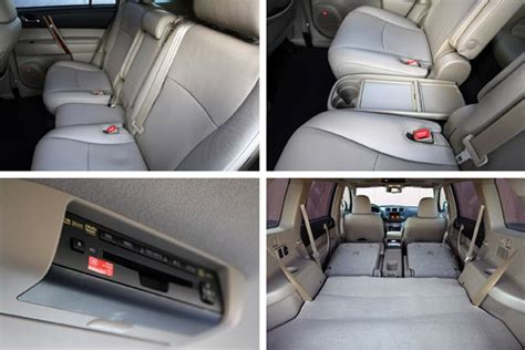 how many seats in a toyota highlander chevrolet traverse or honda pilot autos post