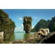 James Bond Island Where To Go In Phuket