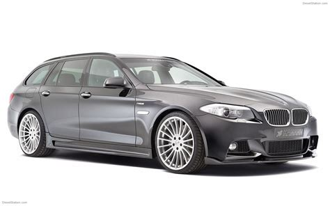 bmw station hamann bmw 5 series touring f11 2011 widescreen exotic car