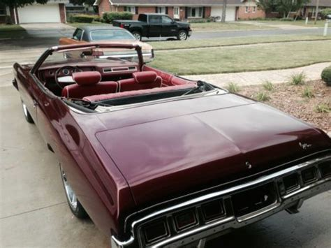 1973 chevy impala donk buy used 1973 chevrolet caprice convertible 454 numbers