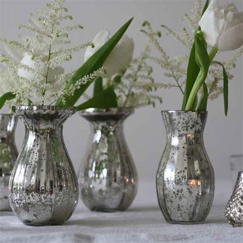 Mercury Silver Vases by Wedding Table Decorations Inspiration The Wedding Of Dreams Blogthe Wedding Of Dreams