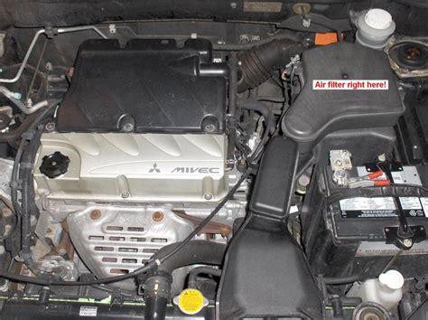 car engine manuals 2004 volkswagen r32 transmission control service manual change spark plugs 2005 mitsubishi outlander mitsubishi outlander 2003