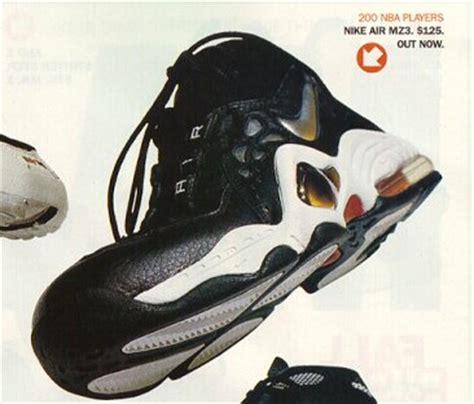 air bakin foosite nike basketball shoes 1997 28 images 1998 nike bball