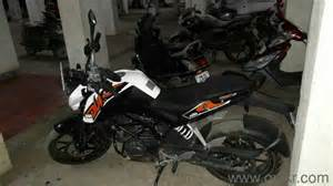 Ktm Bikes Price In Chennai Ktm Duke 200 2015 In Nolambur Chennai Used Bikes