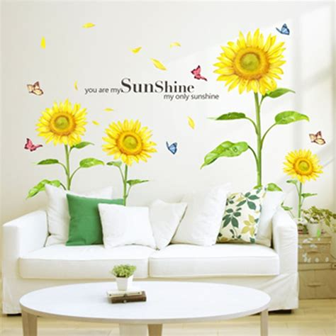 Sunflowers Decorations Home by 100 Sunflowers Decorations Home 17piece Package