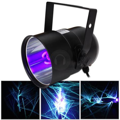 Uv Black Light powerful uv ultraviolet black light effect dj