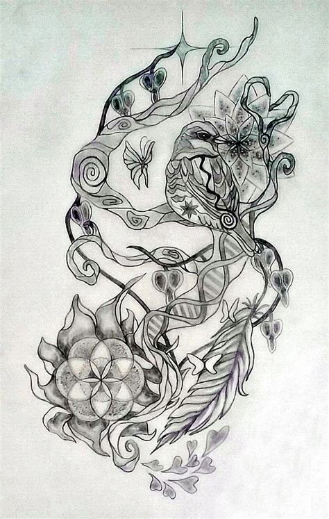 sacred tattoo designs symbolic tattoos tania s