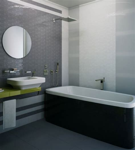 black and white gray bathroom www imgkid the image