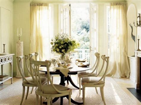 country french dining rooms 20 country french inspired dining room ideas