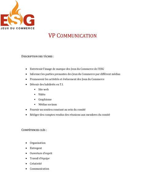 Exemple De Lettre De Recommandation Uqam modele lettre de recommandation uqam document