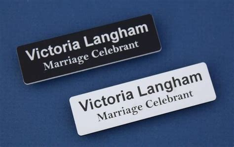 Name Tag Acrylic Sticker luggage tags acrylic in a wide range of colours roccet id