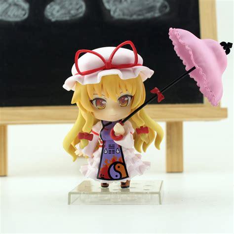 Sale Nendoroid Yukari Yakumo Paling Laris aliexpress buy japan nendoroid touhou project yakumo yukari 442 pvc acton figure