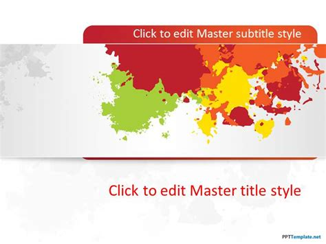 free professional powerpoint ppt templates