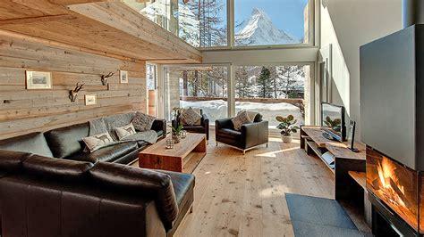 Alpen Chalets Mieten by Ihr Chalet In Den Alpen Mieten Sienein Luxus Chalet In