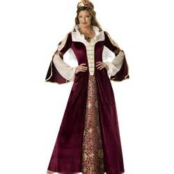 renaissance costumes and medieval costumes from dark