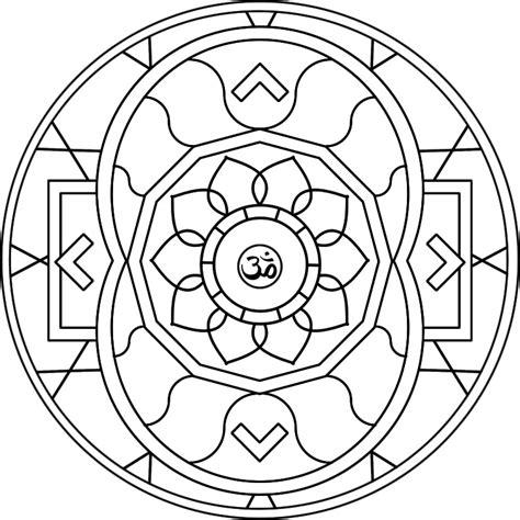 imagenes de mandalas mapuches mandalas para pintar az dibujos para colorear