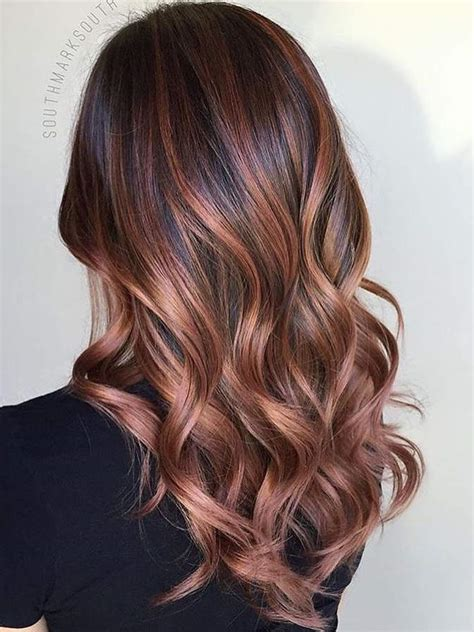 hair color trends     huge