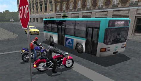 Motorrad Spiele Demo Download by 3d Fahrschule Downloads