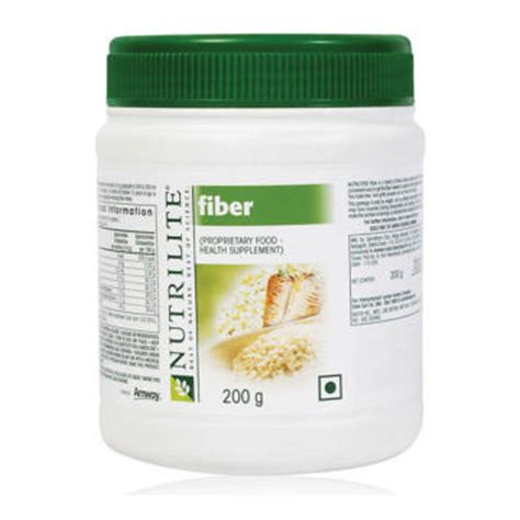 Protein Amway 2015 Amway Fiber Powder 200g India Proteinsstore