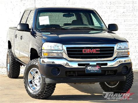 how make cars 2007 gmc sierra 1500 security system 2007 gmc sierra 1500 classic information and photos momentcar