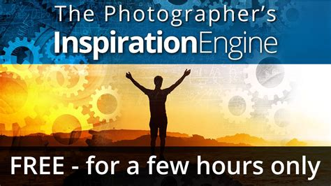 For Only A Few Hours 2 by The Photographer S Inspiration Engine Free For A Few