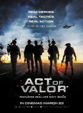 film act of valor adalah act of valor