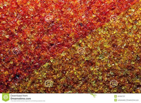 ghiaia colorata ghiaia colorata decorativa immagine stock immagine di