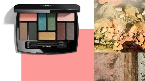 Chanel Summer Exclusive Colour Collection 2007 by Summer 2018 Makeup Collection Chanel