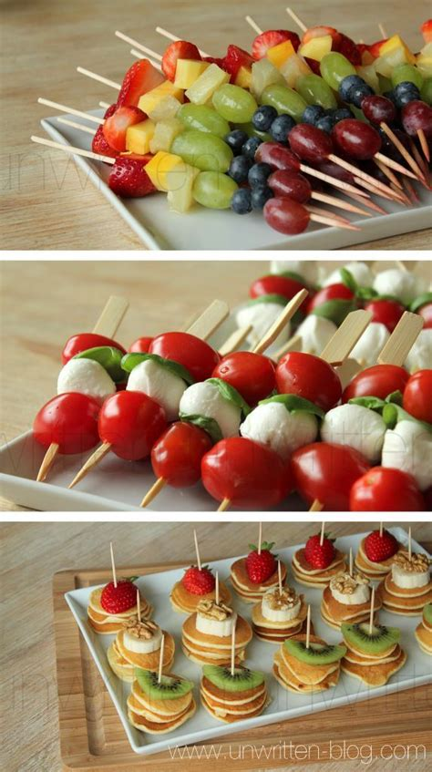 appetizers finger foods simple and beautiful finger food appetizers
