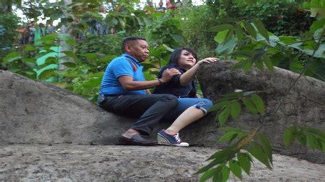 Sho Jati Jajar mister tukul naik dinosaurus di goa jatijajar