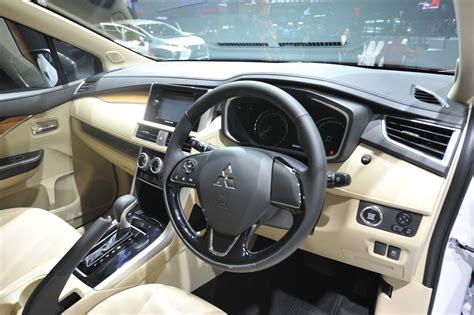 expander mitsubishi interior interior mitsubishi expander 2017 indonesia autos post