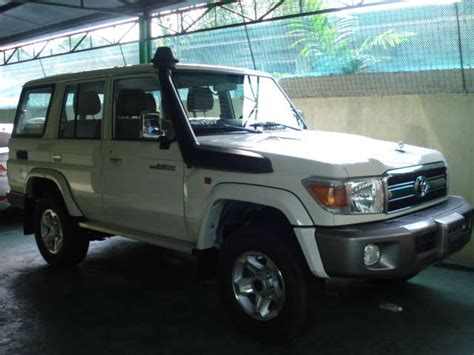 Toyota Land Cruiser 70 For Sale Usa 2012 Toyota Landcruiser Lx 10 Series 70 For Sale From