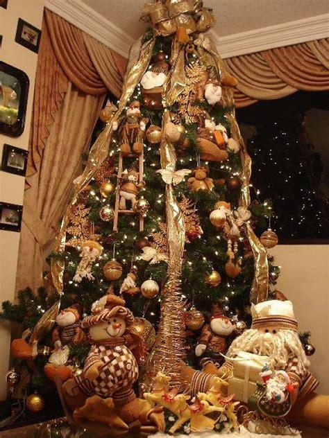 navidad adornos en sears 2016 de 100 fotos de arboles de navidad 2016 decorados y