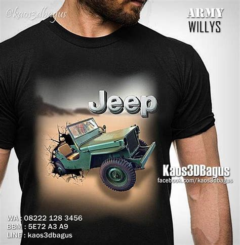 Kaos Millitari Army 25 best kaos jeep land rover offroad images on