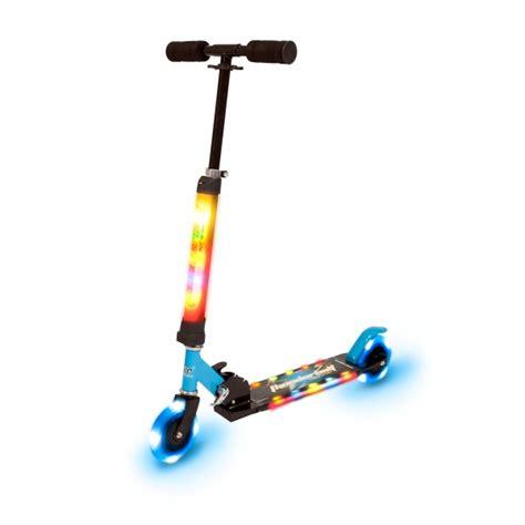 toys r us light up scooter light up blue scooter reviews toylike