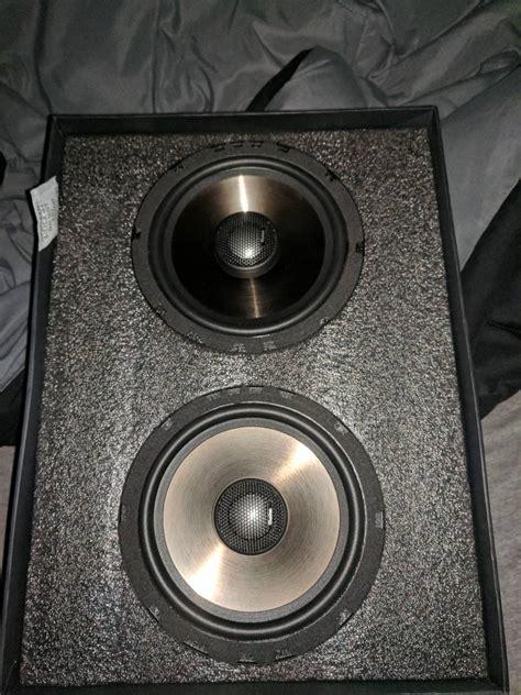 Speaker Gmc Second Chevy Colorado Gmc New Speakers