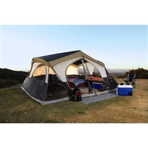 northwest tent and awning northwest territory mountain lodge tent 16 x 16 shop