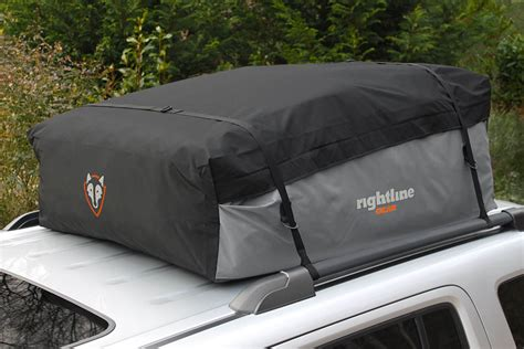 Car Top Carriers Without Roof Rack by Rightline Gear 100s30 Sport 3 Car Top Carrier