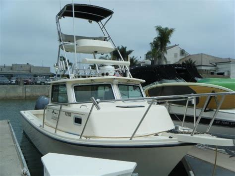 parker boats for sale in california - Parker Fishing Boats For Sale California