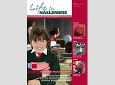 Life in Haslemere by Life Magazines - Issuu Elysium Supplement